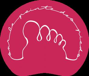 Sur la pointe des pieds Réflexologue